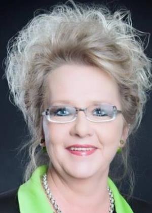 Susan de Klerk