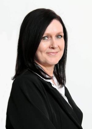 Amanda Van Staden
