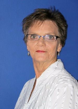 Erna Van Wyk