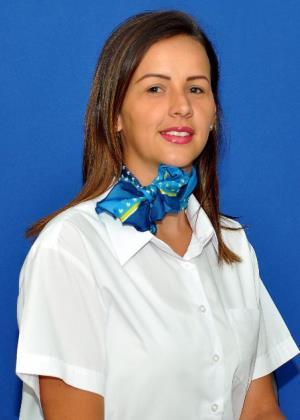 Rachelle Smuts