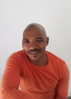 Elton Manyane