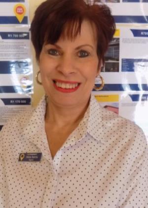 Hilda Norris