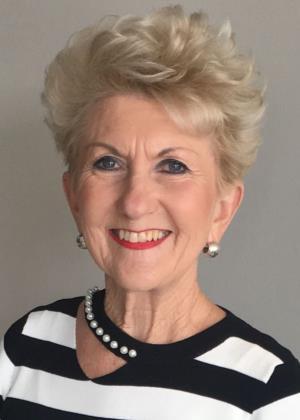 Dorothy Potgieter