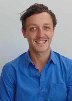 Charles Jordaan - Intern