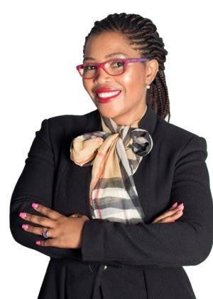 Nthabiseng Mokoto