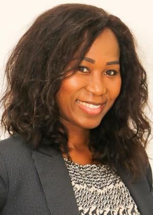 Renee Matomana - Intern