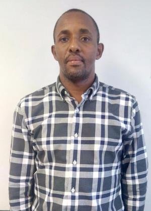 Qiniso Ngcobo