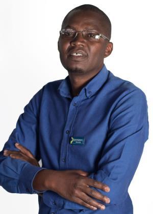 Willard Nyamagodo