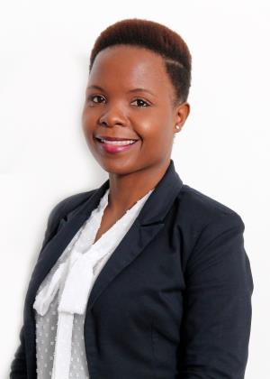 Patricia Mkhize - Intern