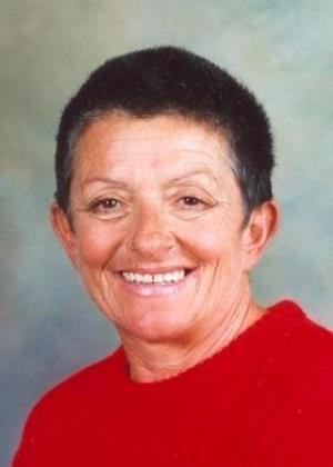 Brenda Bourgstein