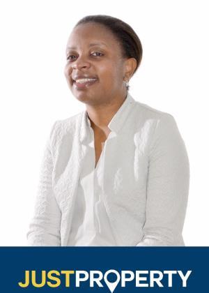 Alison Kadangwe - Intern
