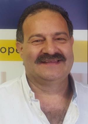 Charalambos Theodosi