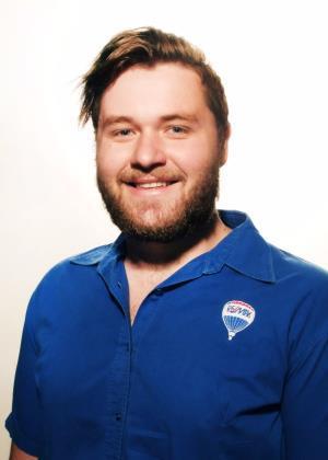 Martin Eckard