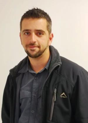 Justin Langley