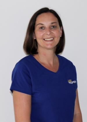 Sharon Els - Intern