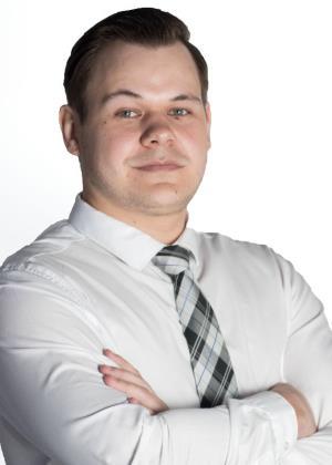 Juan Erasmus - Intern