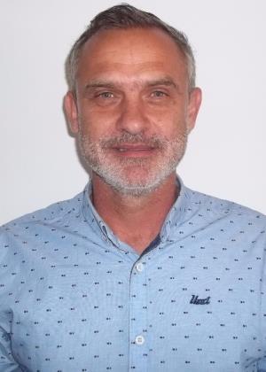 Sarel Nel - Intern