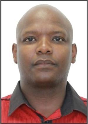 Siya Mngoma