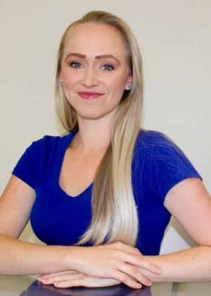 Jenna Rose - Intern