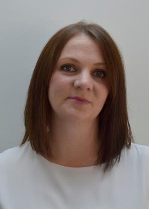 Elmarie Esterhuizen - Intern