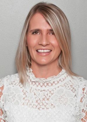 Simone Stimie - Intern