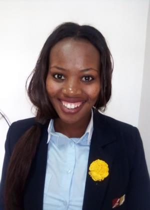 Tembeka Bukwana