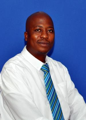 Tshepho Mabusela - Intern
