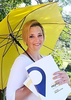 Brigette Muller - Intern