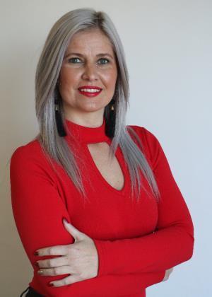 Mariska Gerber