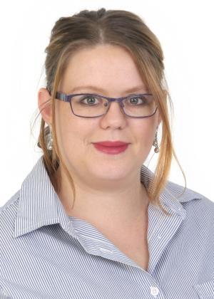 Rozanne Bekker - Intern