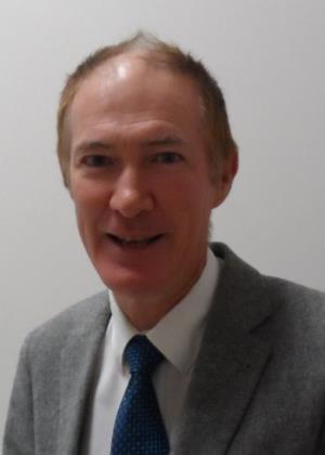 John Tweedie - Intern