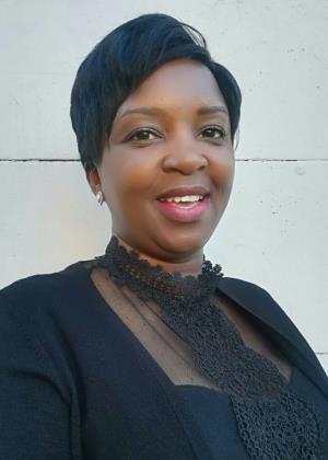 Portia Masebe - Intern