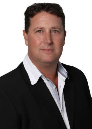 Martin Pretorius