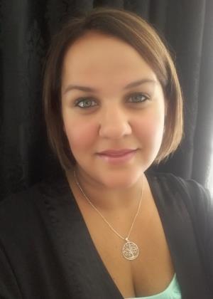 Claudia Vorster