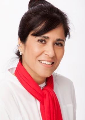 Zaheeda Patel