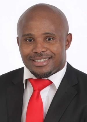 Mduduzi Tshabalala