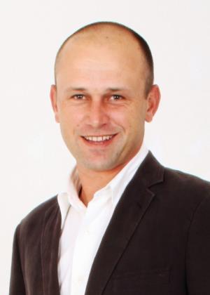 Francois van Vuuren