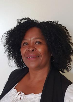 Nomsa Mthembu