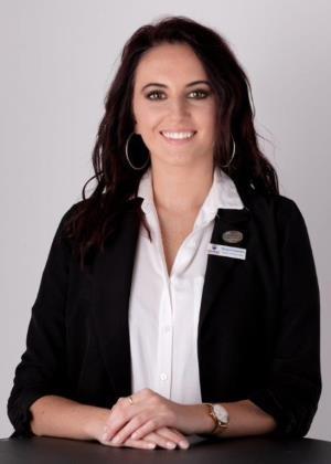 Megan Potgieter