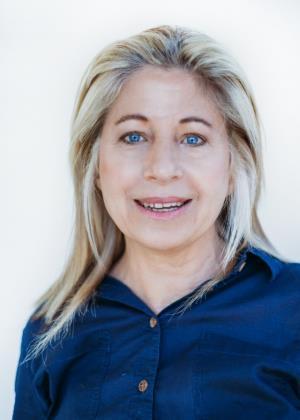 Suretha Van Bergen