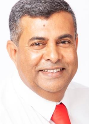 Sunil Kissoon