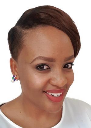 Tshepiso Ramaila