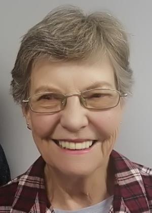 Nola Sutherland