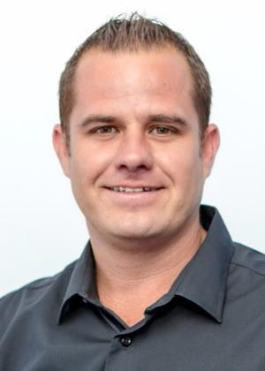 Jaco van Wyngaardt