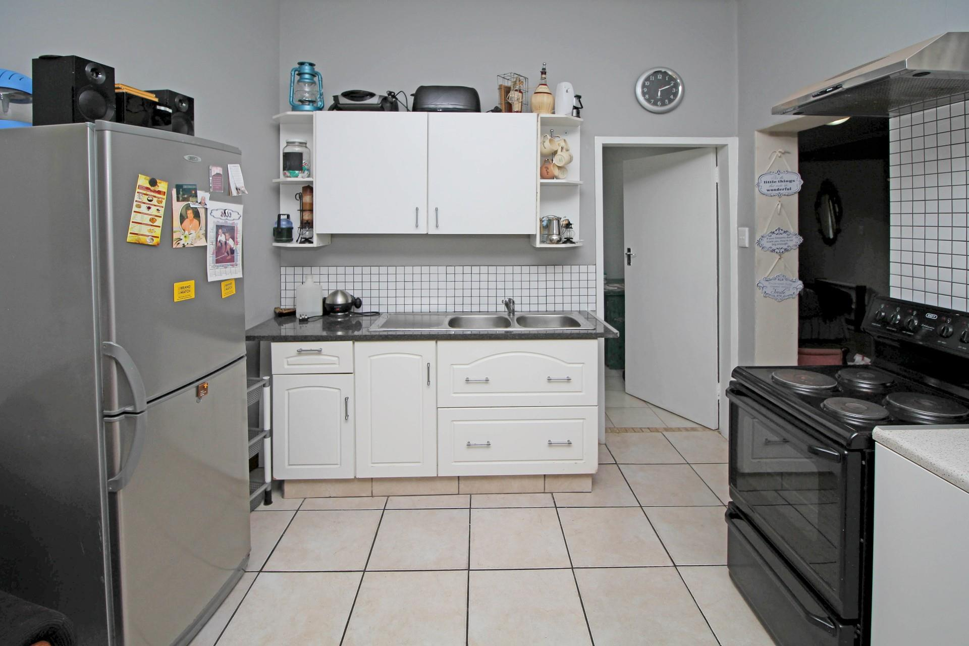 3 Bedroom House In Northmead Re Max