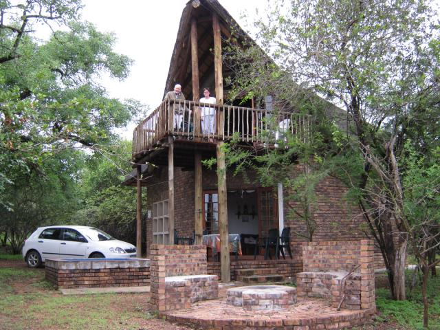 Marloth Park Private Property For Sale