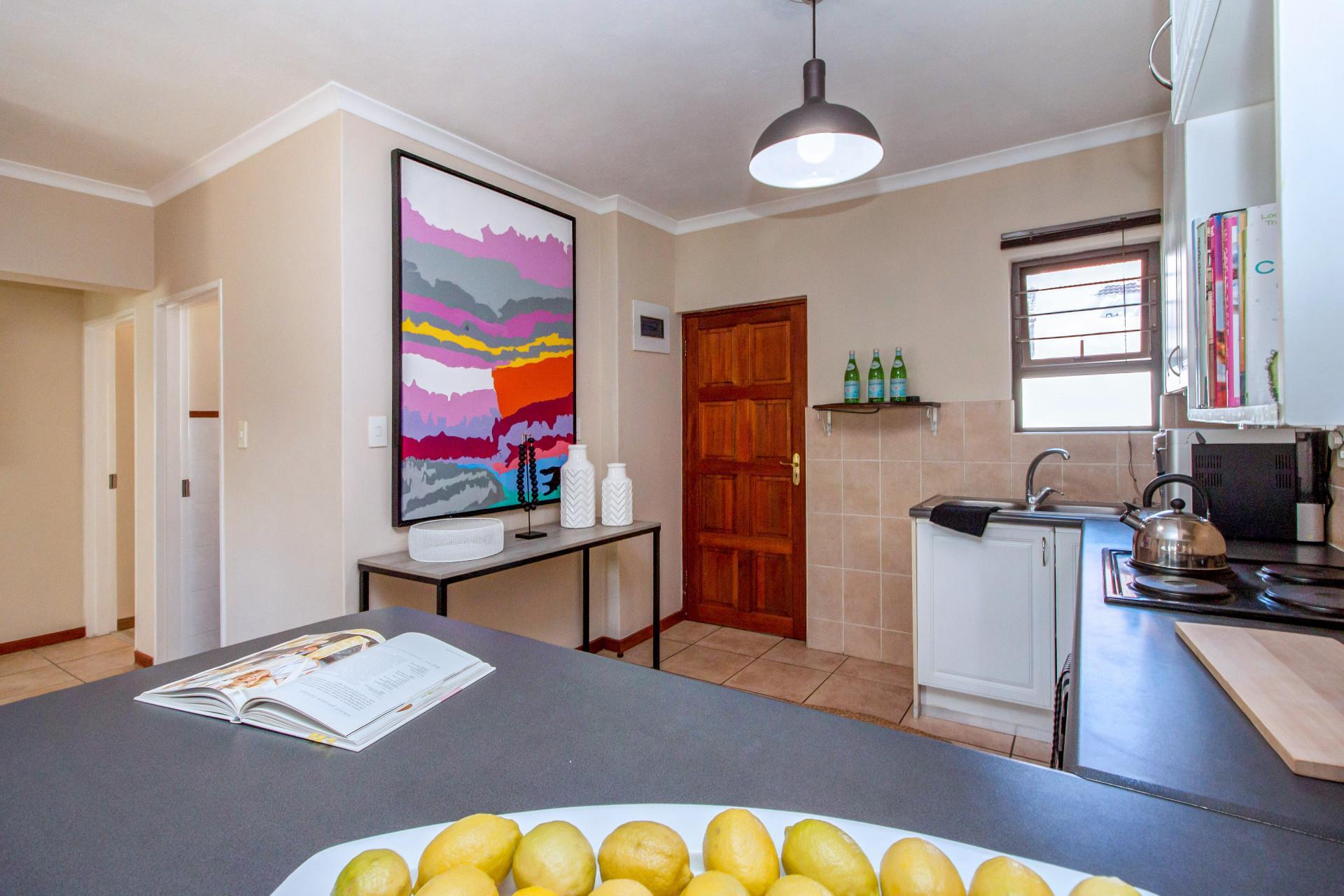 2 Bedroom Duplex For Sale in Broadacres