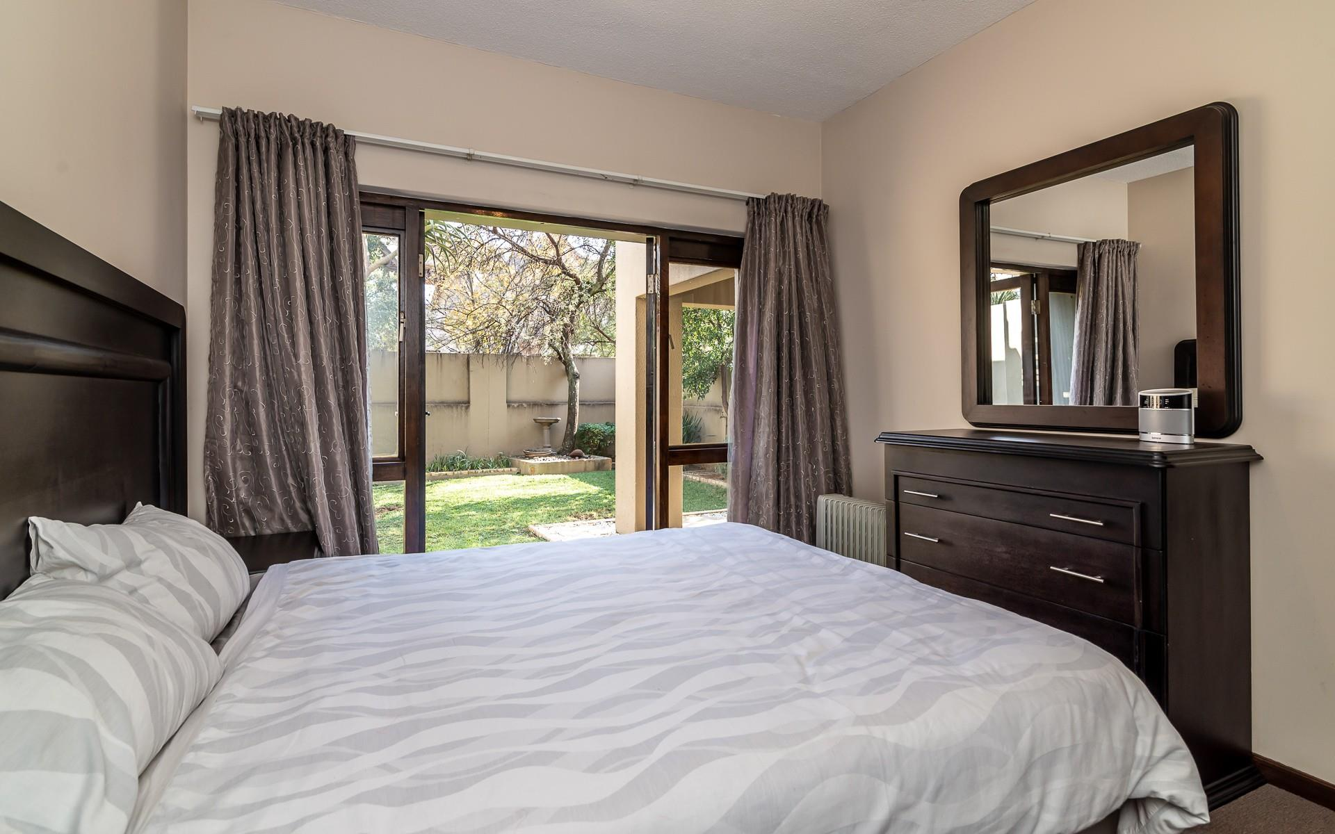1 Bedroom Townhouse For Sale in Fourways