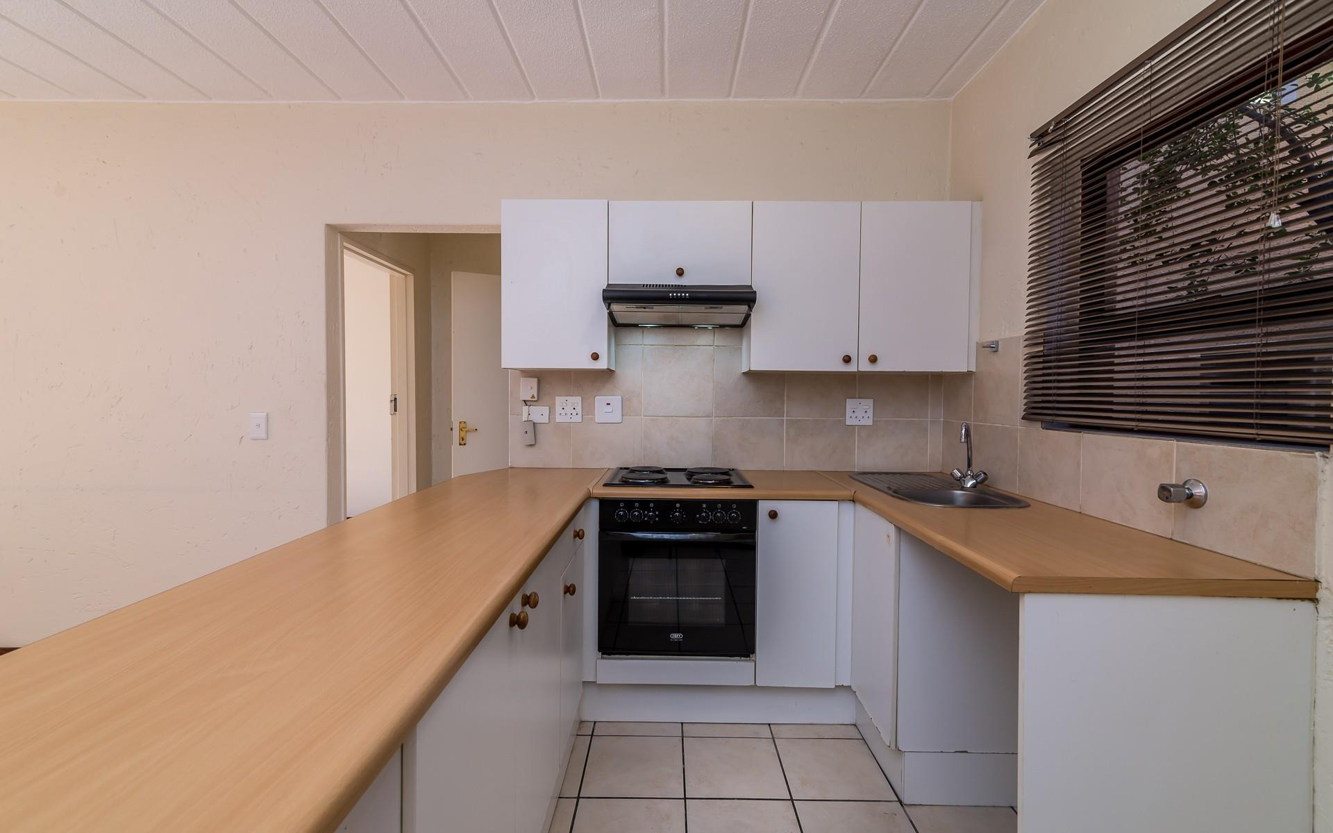 1 Bedroom Apartment / Flat For Sale in Magaliessig