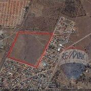 Land in Dersley & Ext For Sale